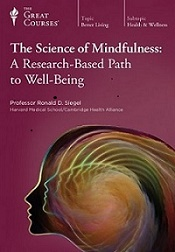 Science of Mindfulness DVD