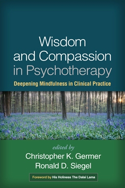 Wisdom & Compassion in Psychotherapy - Image